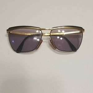 Beautiful Laura Biagiotti Sunglasses made in Italy